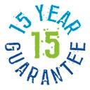 mFLOR PVC vloeren kunnen tot 15 jaar gegarandeerd worden