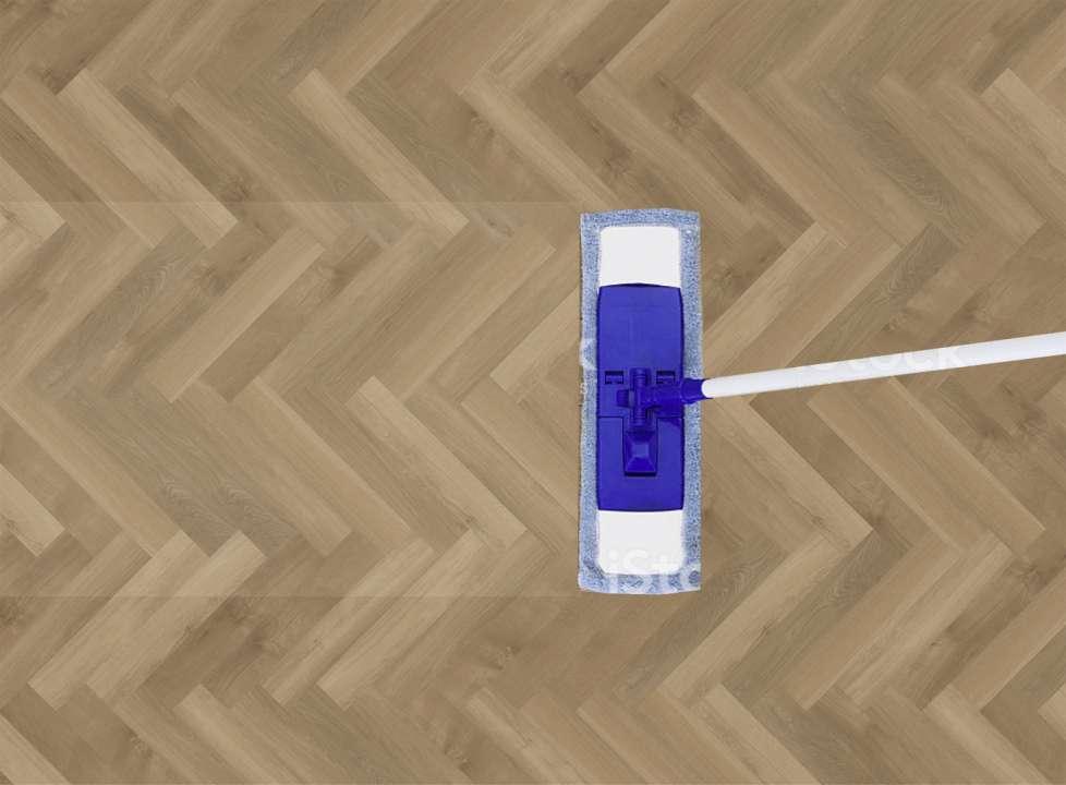 Onderhoudsadvies mflor pvc vloeren