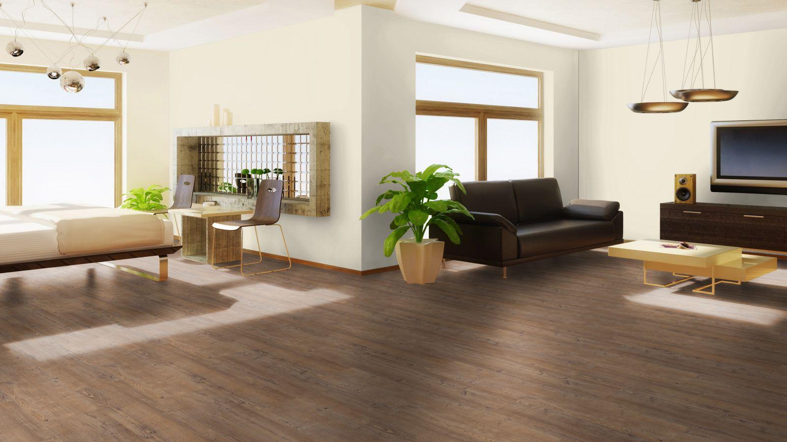Linoleum Vloer Badkamer : Kunststof vloeren met een natuurlijke uitstraling