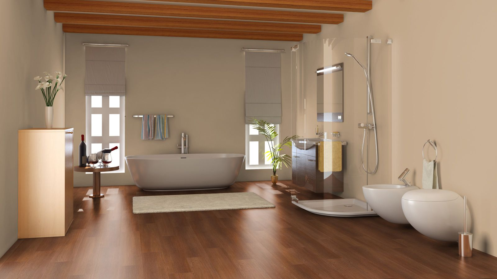 nl funvit badkamer bad plaatsen