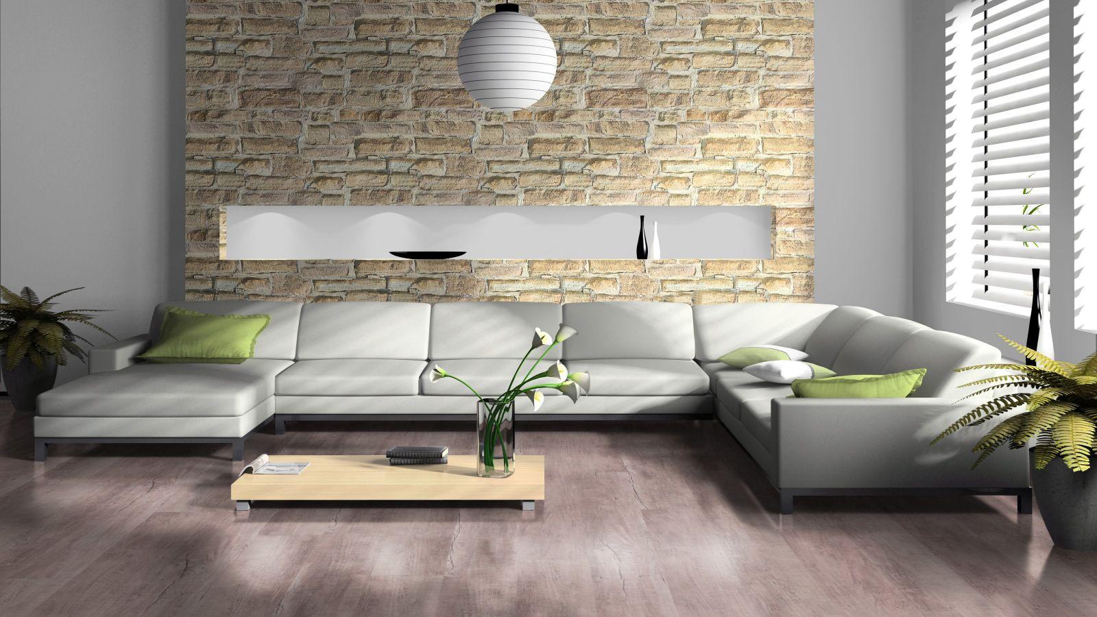 alternatief linoleum vloer