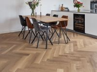mFLOR Visgraat Broadleaf Warm Sycamore 40815