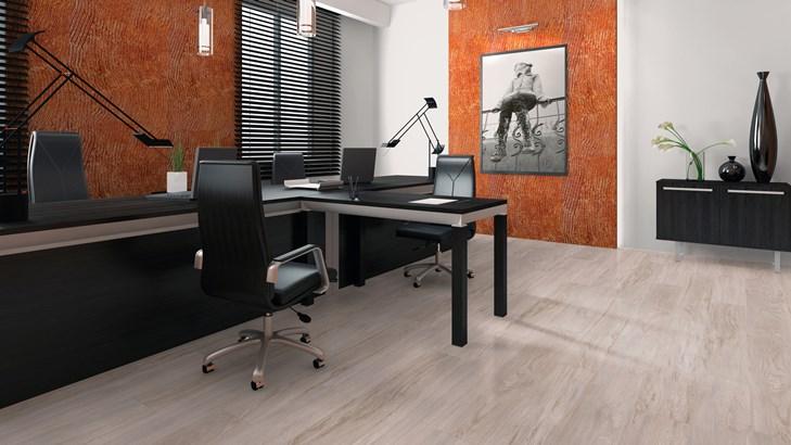 pvc vloer in uw kantoor