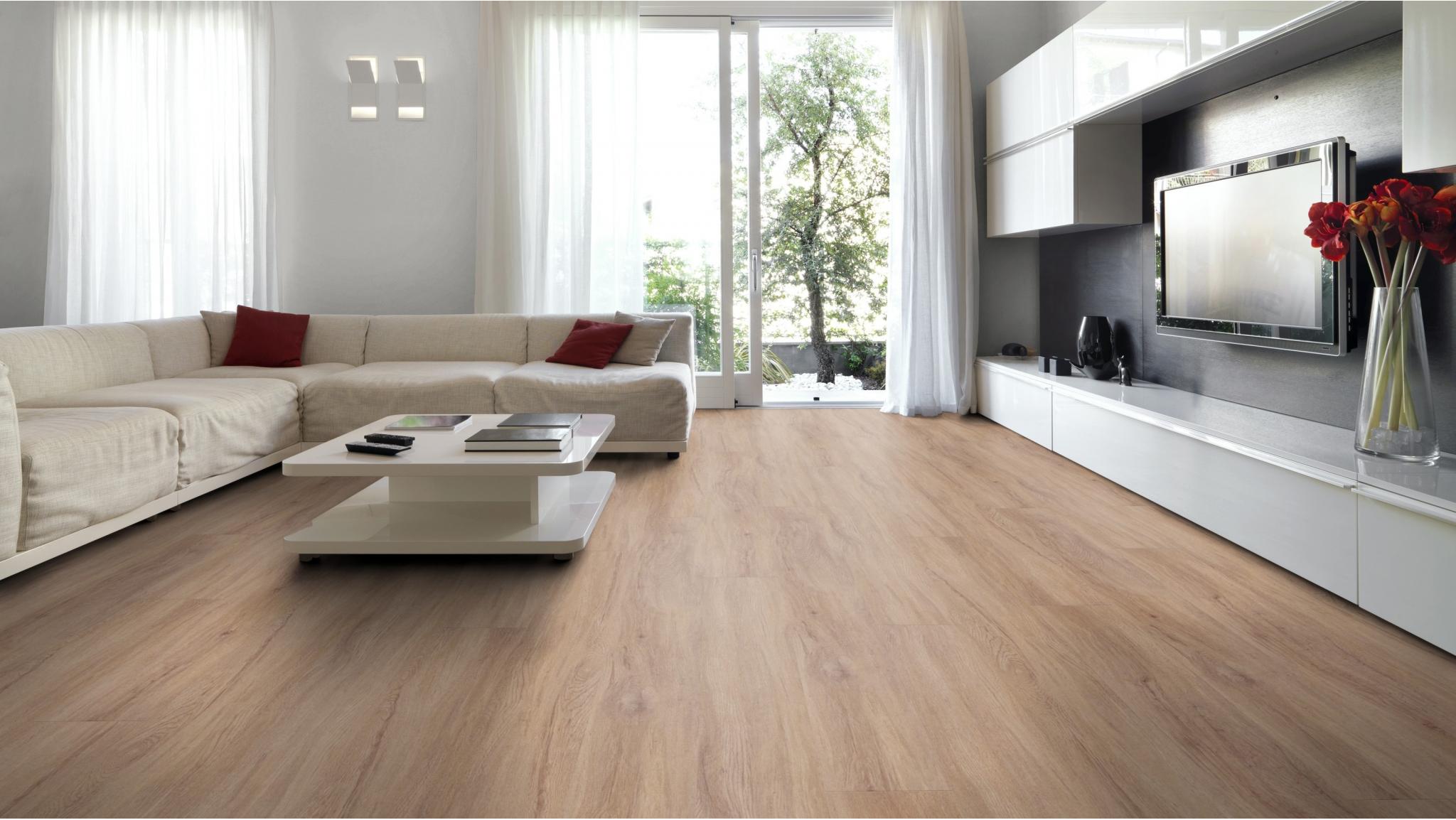 Dikte Pvc Vloer : Warm winter donker bruin visgraat pvc vloer in houtlook handyfloor